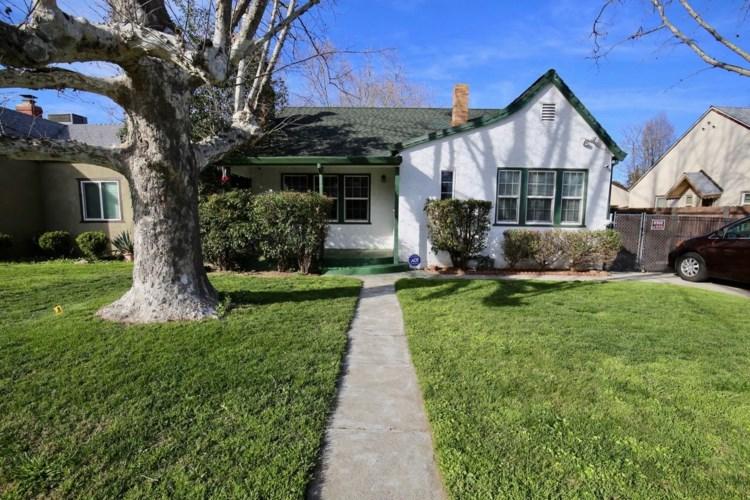 1545 Strader, Sacramento, CA 95815