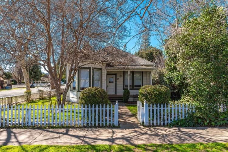 29 S Buena Vista Street, Ione, CA 95640