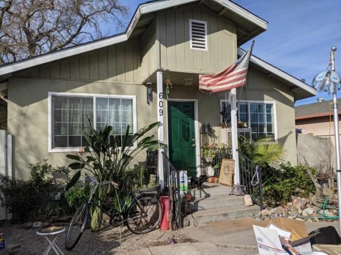 609 S Coolidge Avenue, Stockton, CA 95215