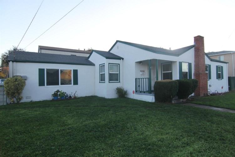 1781 Merritt Avenue, San Pablo, CA 94806