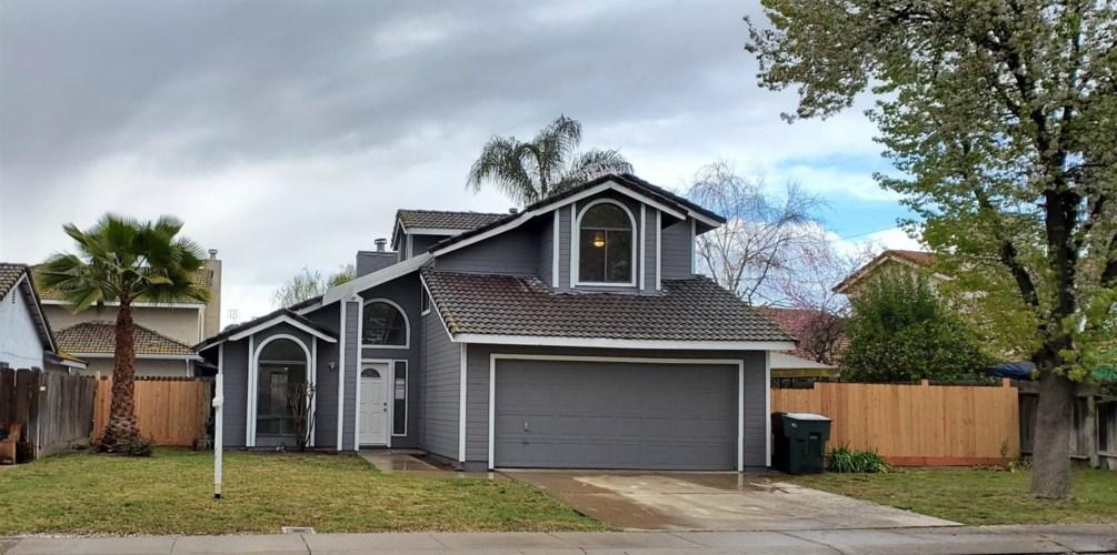 2521 E Country Ranch Drive, Modesto, CA 95355