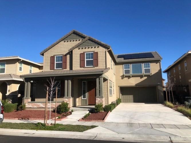 571 W Huntington Avenue, Mountain House, CA 95391