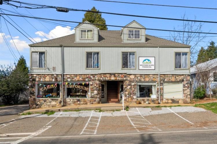 4123 Carson Road, Camino, CA 95709