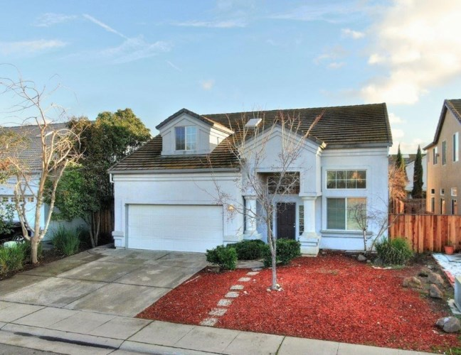 9012 Pebble Field Way, Sacramento, CA 95829