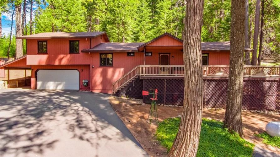 3415 Gold Ridge Trail, Pollock Pines, CA 95726