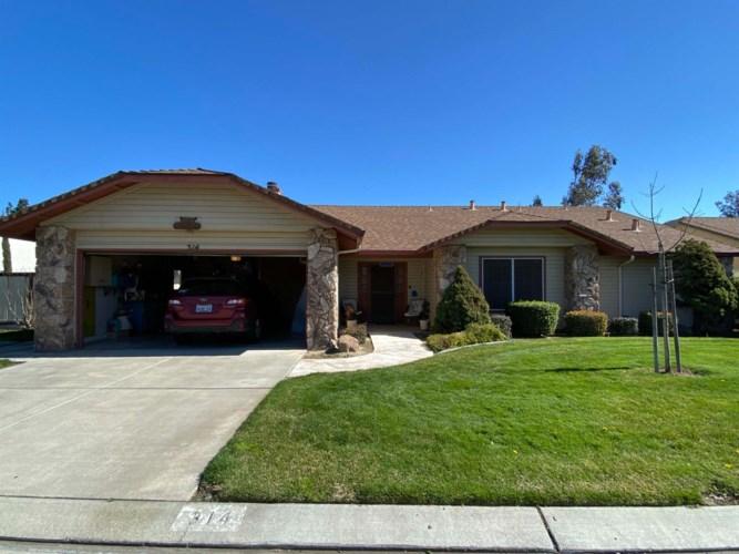 314 E Garden Circle Drive, Manteca, CA 95336