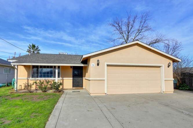 75 Butterworth Avenue, Sacramento, CA 95838