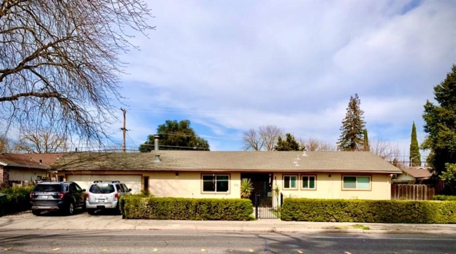 1105 W Rumble Road, Modesto, CA 95350