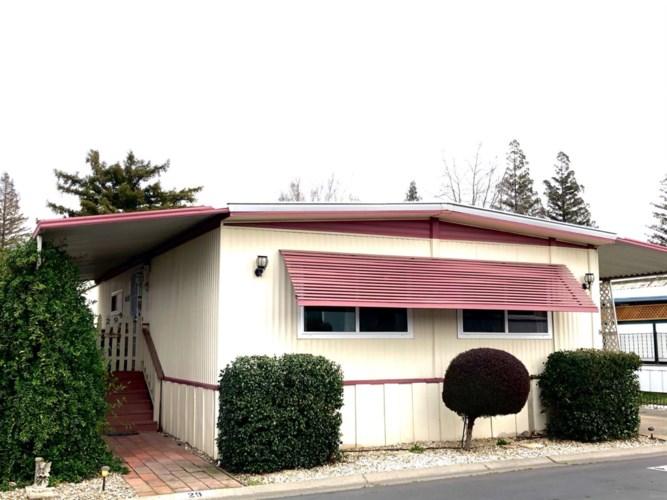 5040 Jackson Street  #29, North Highlands, CA 95660