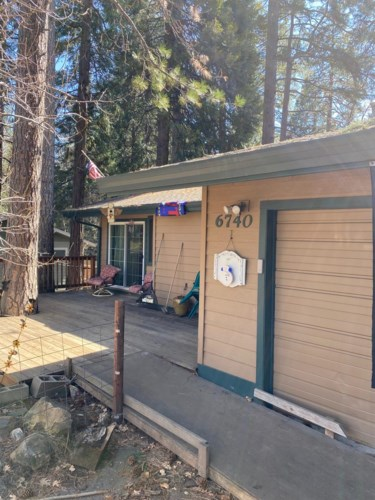 6740 Ridgeway Drive, Pollock Pines, CA 95726