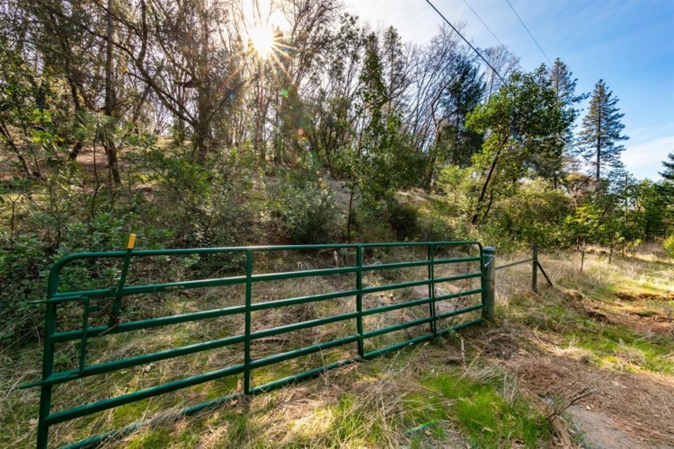 0 Foresthill Rd., Foresthill, CA 95631