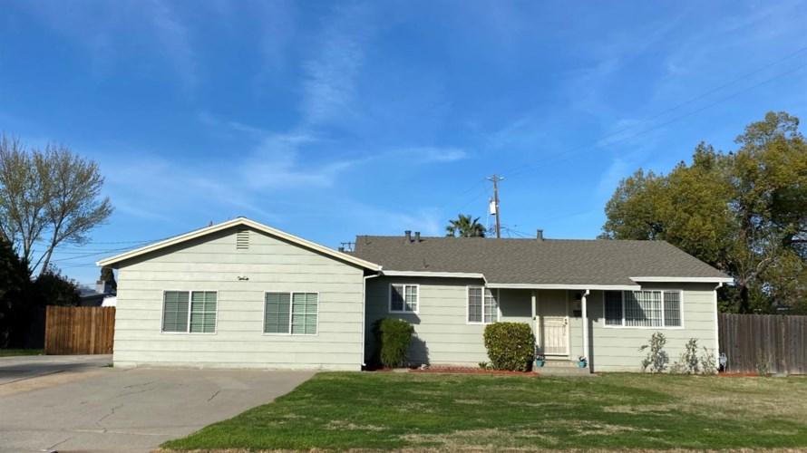6 Navajo Avenue, Colusa, CA 95932