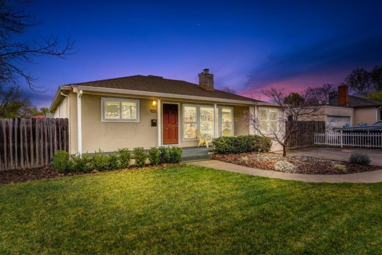 4232 Annette Street, Sacramento, CA 95821