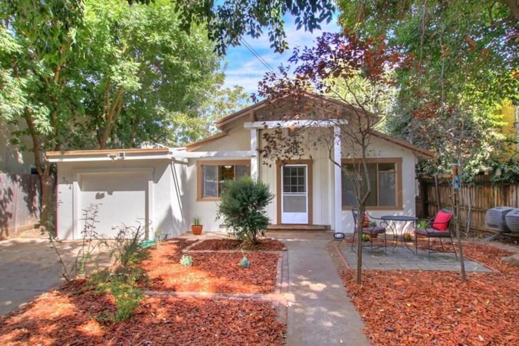 512 K Street, Davis, CA 95616