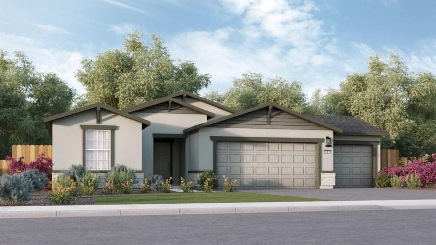 2264 Owens Court  #307, Los Banos, CA 93635