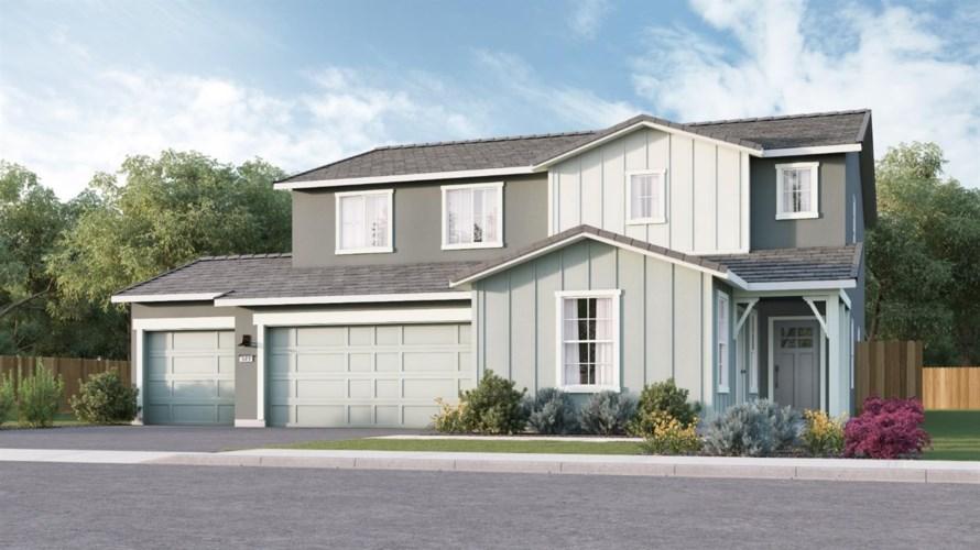 1602 Dodder Drive  #108, Los Banos, CA 93635