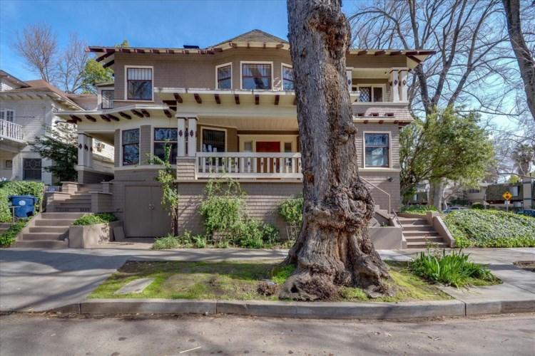 2301 Capitol Avenue, Sacramento, CA 95816