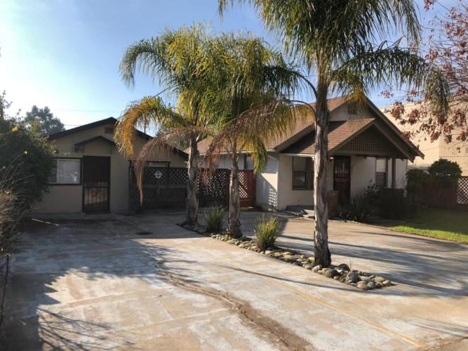 142 E Coolidge Avenue, Modesto, CA 95350
