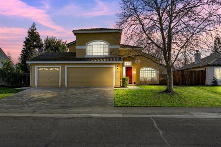 6416 Kilconnell Drive, Elk Grove, CA 95758