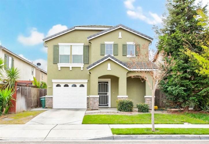1764 Zona Bella Lane, Ceres, CA 95307