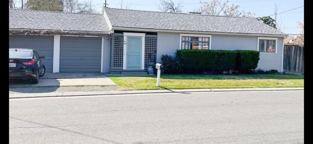 1805 Sierra Lane, Stockton, CA 95205