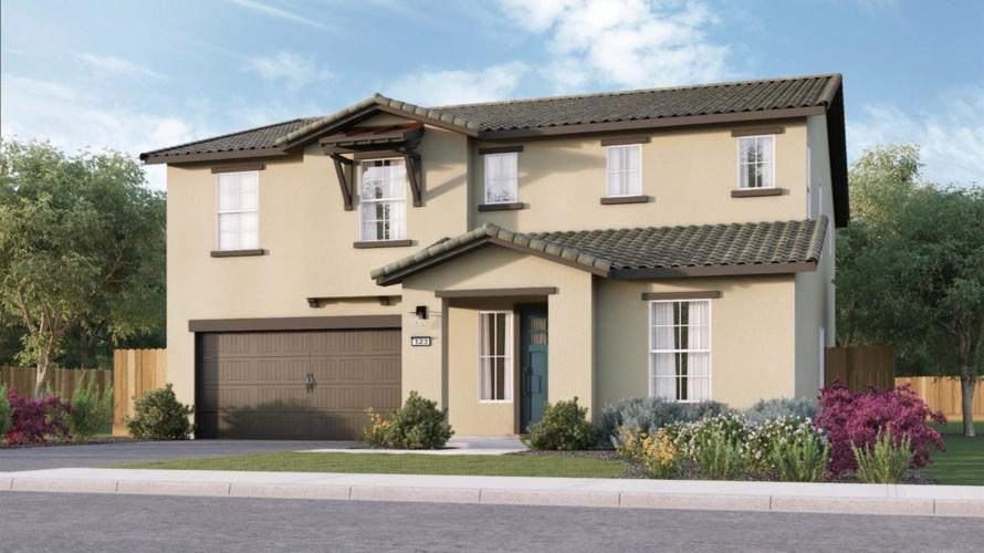649 Sansoni Court  #161, Los Banos, CA 93635