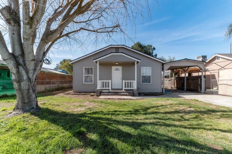 4525 Curtis Street, Salida, CA 95368