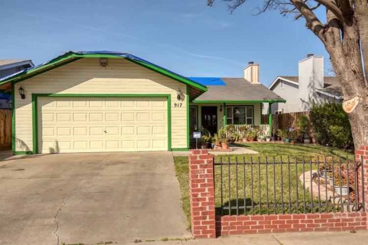 917 Ackerman Way, Modesto, CA 95351