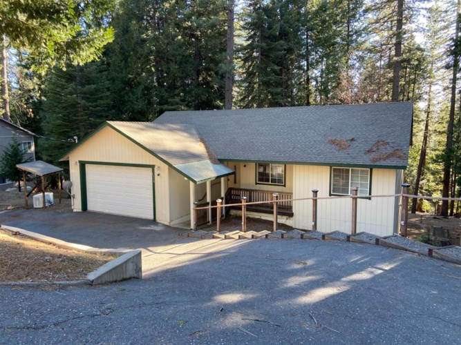 4958 EDGEWOOD Circle, Grizzly Flats, CA 95636