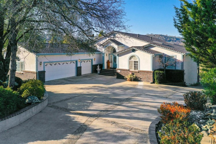 18626 Chaparral Drive, Penn Valley, CA 95946