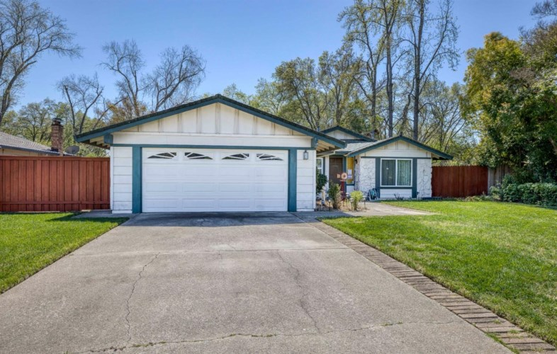 8256 Bonnie Oak Way, Citrus Heights, CA 95610