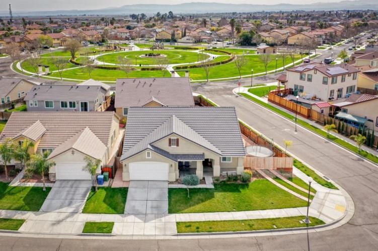 2505 N Rock Creek Drive, Los Banos, CA 93635
