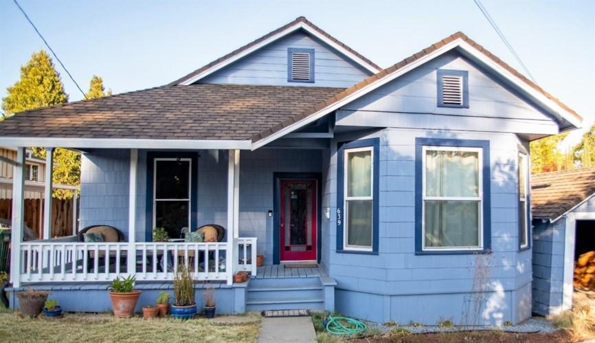 639 Myrtle Avenue, Placerville, CA 95667