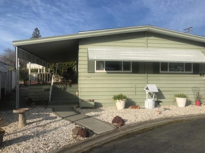 3765 Grass Valley Hwy  #82, Auburn, CA 95602