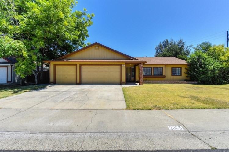 2865 Tiffany West Way, Sacramento, CA 95827