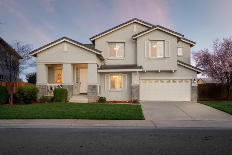 3385 Trefethen Court, Rancho Cordova, CA 95670