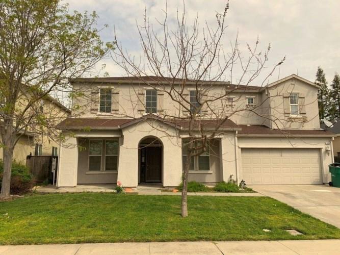 1039 Green Ridge Drive, Stockton, CA 95209