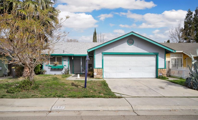 2527 McCloud River Road, Stockton, CA 95206