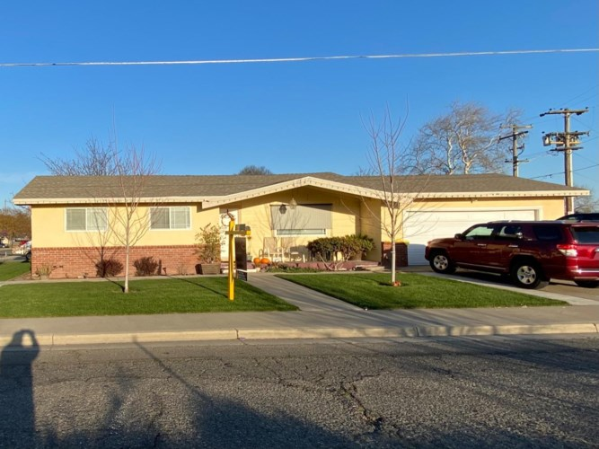 400 S Berkeley Avenue, Turlock, CA 95380