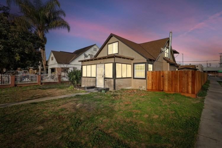 440 Locust Street, Turlock, CA 95380
