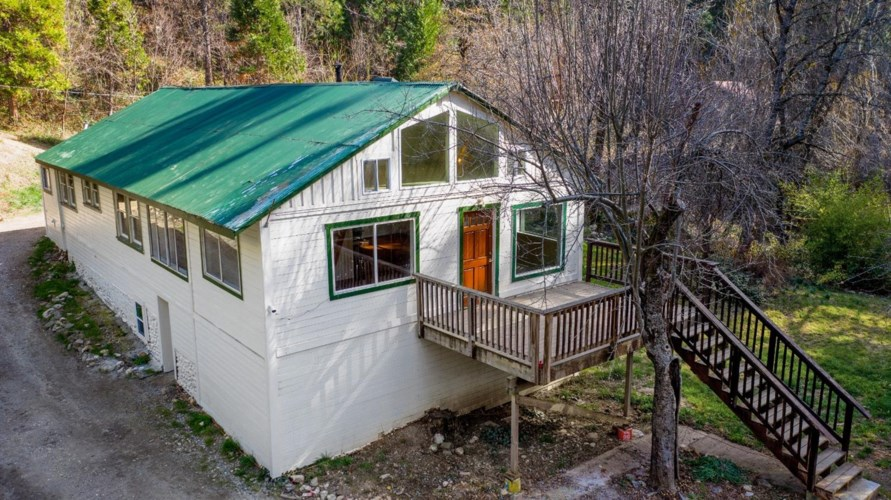 16449 State Highway 49, Camptonville, CA 95922