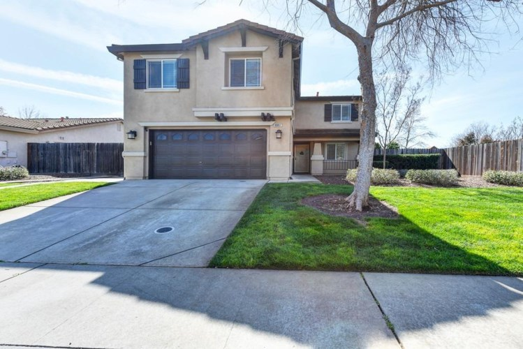 10997 Wethersfield Drive, Mather, CA 95655
