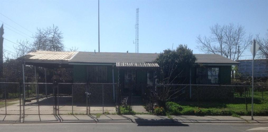 2460 E Anderson Street, Stockton, CA 95205