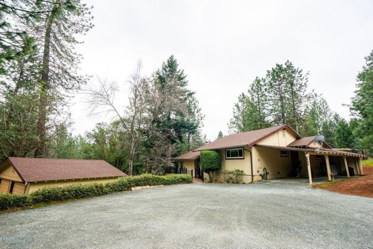 5999 Happy Pines Drive, Foresthill, CA 95631