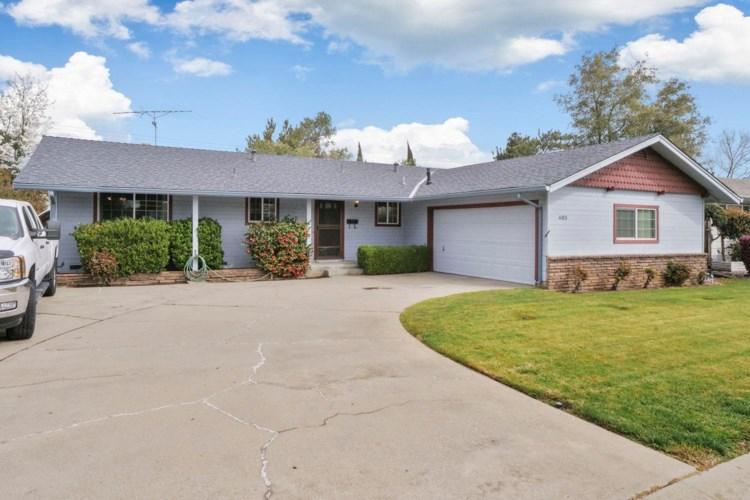 603 W Turner Road, Lodi, CA 95240