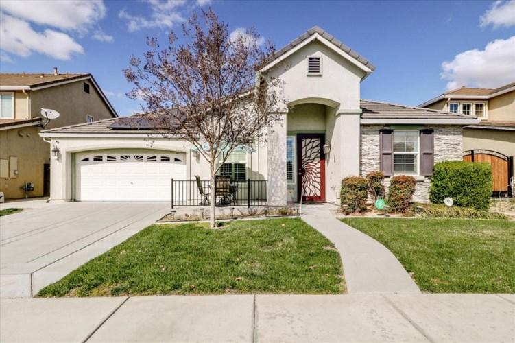 447 Ellison Place, Merced, CA 95348