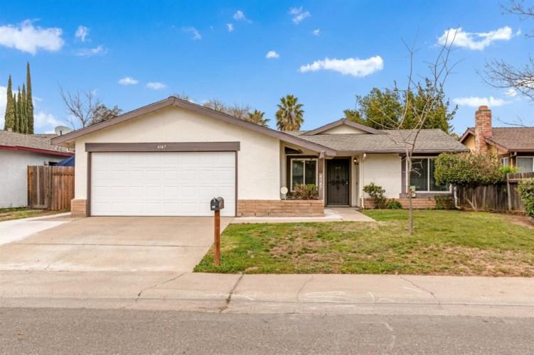 4147 Westporter Drive, Sacramento, CA 95826