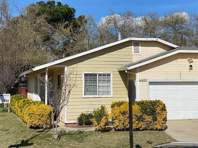 4401 Dade Way, Sacramento, CA 95824