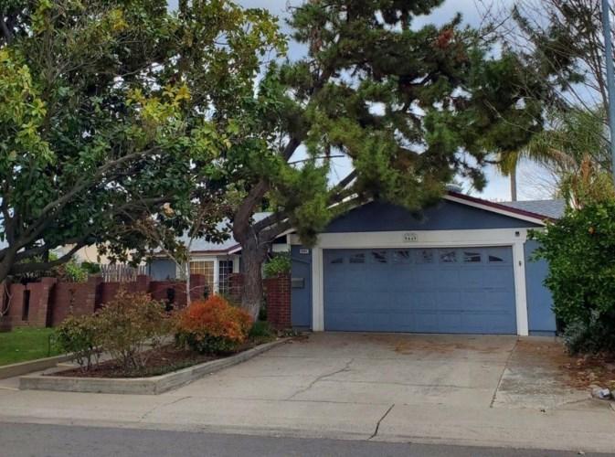 9449 Appalachian Drive, Sacramento, CA 95827