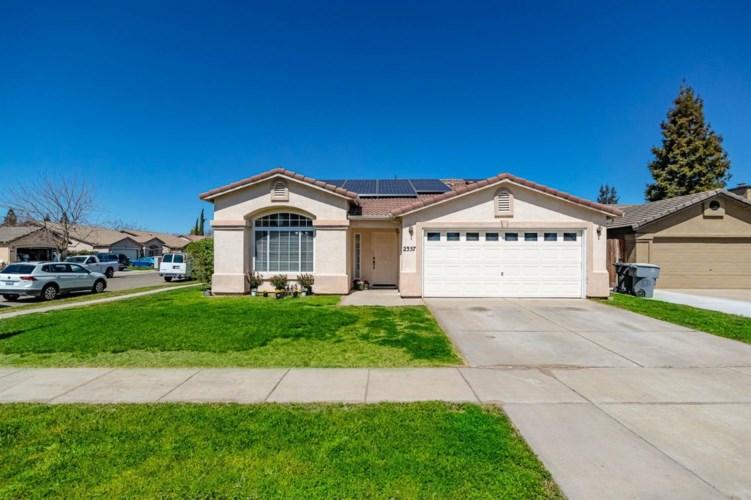 2357 Garden Oak Drive, Riverbank, CA 95367